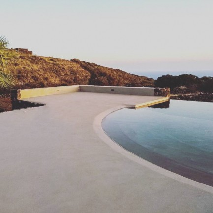 immagine Sistema Pool&Spa e Outdoor
